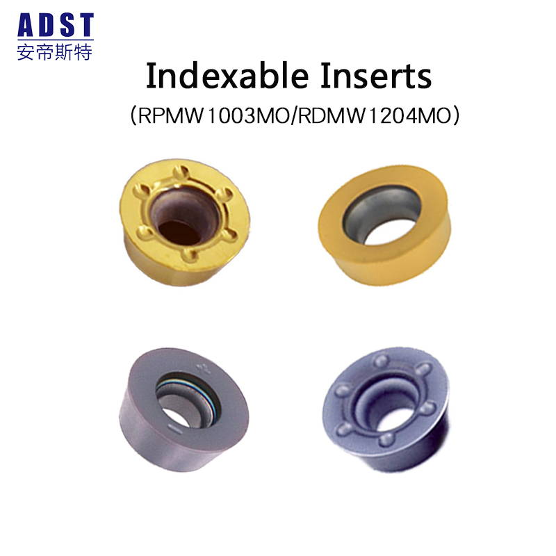 indexable inderts