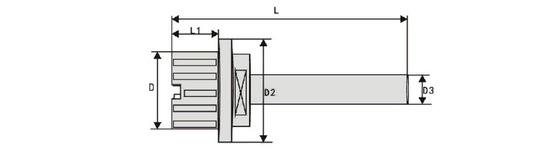 HSK Spindle taper wipers schematic diagram